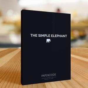 simple elephant planner