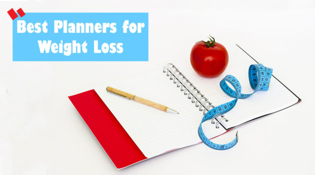 Best Planners For Weight Loss